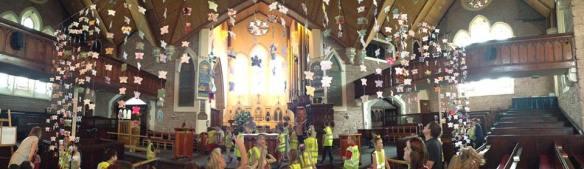 christ church AG